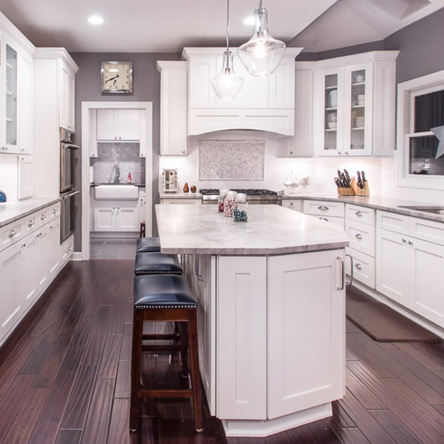 Shop Online for Kitchen Cabinets and Bath Vanities
