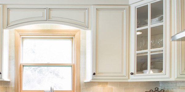 Signature Pearl Cabinets & Vanities