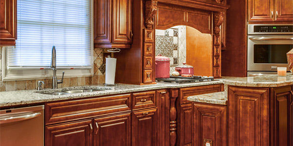 Cambridge Cabinets & Vanities