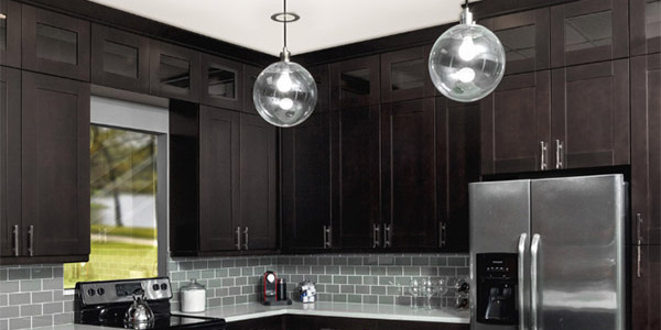 Midnight Espresso Cabinets & Vanities