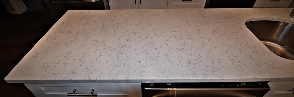 Noble Carrara Quartz