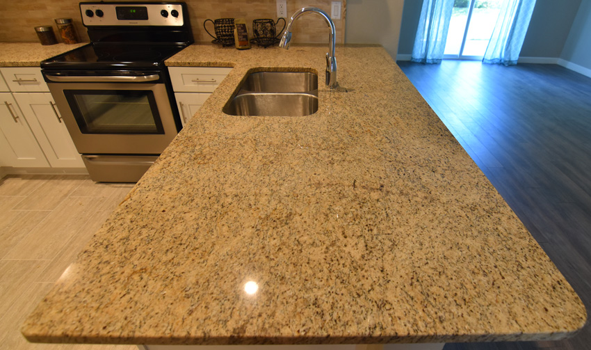 Ornamental Classic Granite
