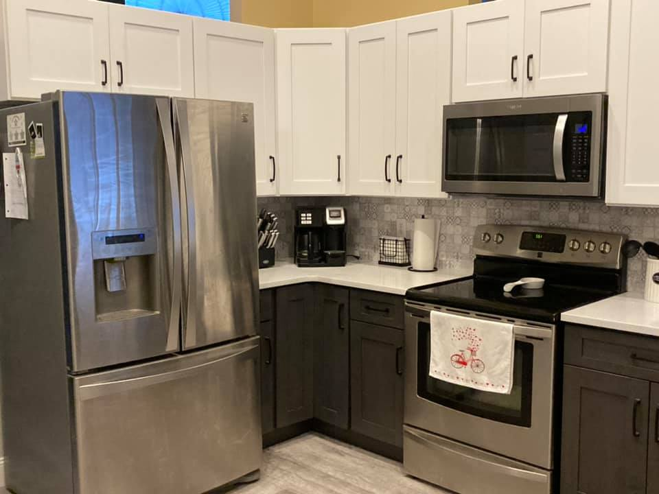 Terillian Cabinets Pictures Gallery, Kitchen Cabinets Bronx New York